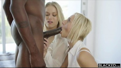 Kate England and Ash Hollywood Two Married Hot Girls