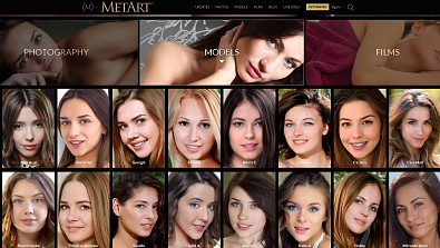 Free MetArt HD Porn Videos