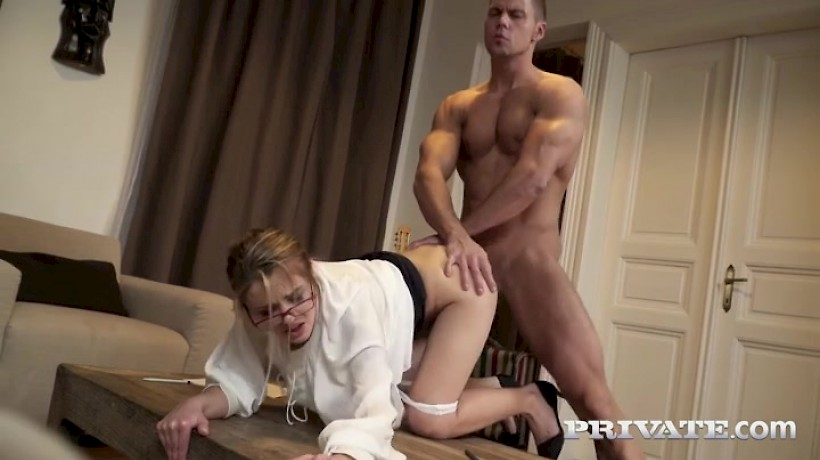 Fucking my real stepmom