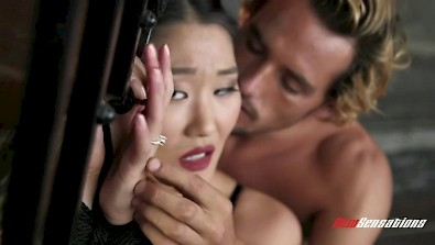 from Craig hot asian babes deeply penetrated
